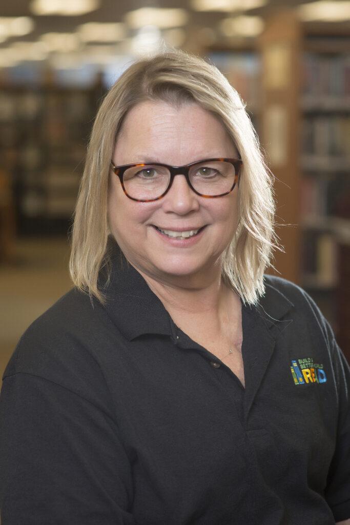 outreach librarian